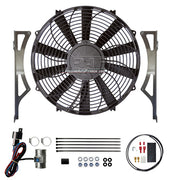 Kit Ventilateur Revotec Jaguar XK140