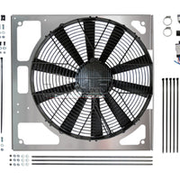 Kit Ventilateur Revotec Land Rover Defender/Discovery TD5
