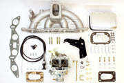 Kit conversion Ford Pinto 1.6/2.0 Carburateur WEBER 32/36DGV