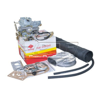 Kit Conversion WEBER Carburateur WEBER Off Road pour Suzuki Vitara 1.6 8v starter automatique