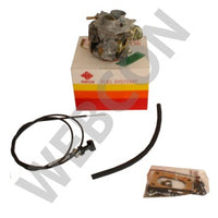 Kit conversion carburateur Weber Ford Sierra 2.0 pinto