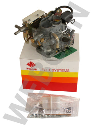 Kit conversion carburateur Weber Peugeot 309 1.6