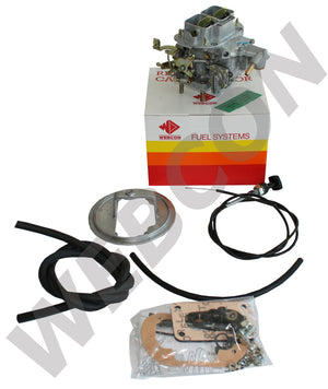 Kit conversion carburateur Weber Toyota Carina 1.6