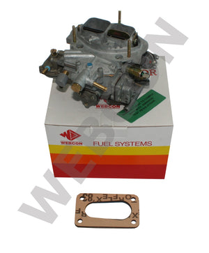 Kit conversion carburateur Weber Volvo 343/345 1400