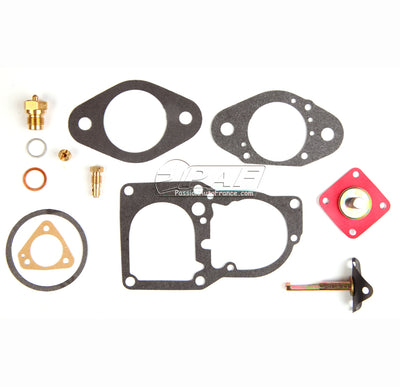 Kit réfection carburateur Solex 36/40 PDSI BMW