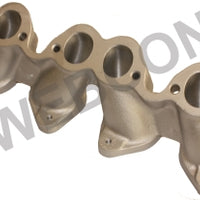 Pipe Admission VW Golf / SIrocco 8v Carburateurs WEBER 40 DCOE