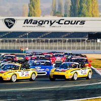 Mazda MX5 RoadsterProCup PassionAutoFrance Magny Cours