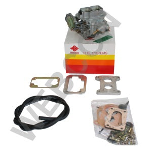 Kit Carburateur Weber starter auto Conversion GM Varajet II, Opel Cavalier/ Rekord/ Manta / Ascona / Carlton 2.0 1978-86