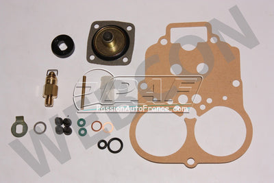 Kit de réfection WEBER 34 DMS