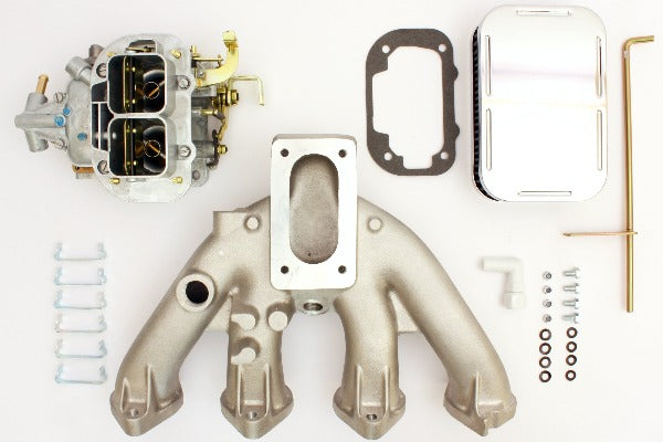 Kit Conversion Weber 32/36 DGV BMW 2000 / 2002