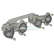 Pipe Admission Double Weber 40 DCOE Opel Manta 1.6 et 1.9