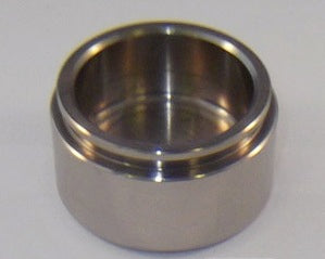 Piston Acier Etriers Freins Ford 48mm