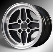 Jantes Favo style 7x15 Ford