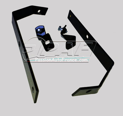 Supports Pare Chocs Avant Ford Escort MK1 Mexico, RS1600, RS2000