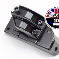 Supports de tirants avants Gp4 Ford Escort MK1 MK2