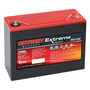 Batteries Odyssey Extreme Racing 40 PC1100