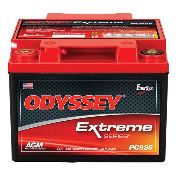 Batteries Odyssey Extreme Racing 35 PC925