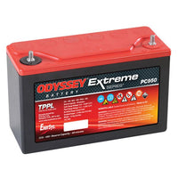 Batteries Odyssey Extreme Racing 30 PC950