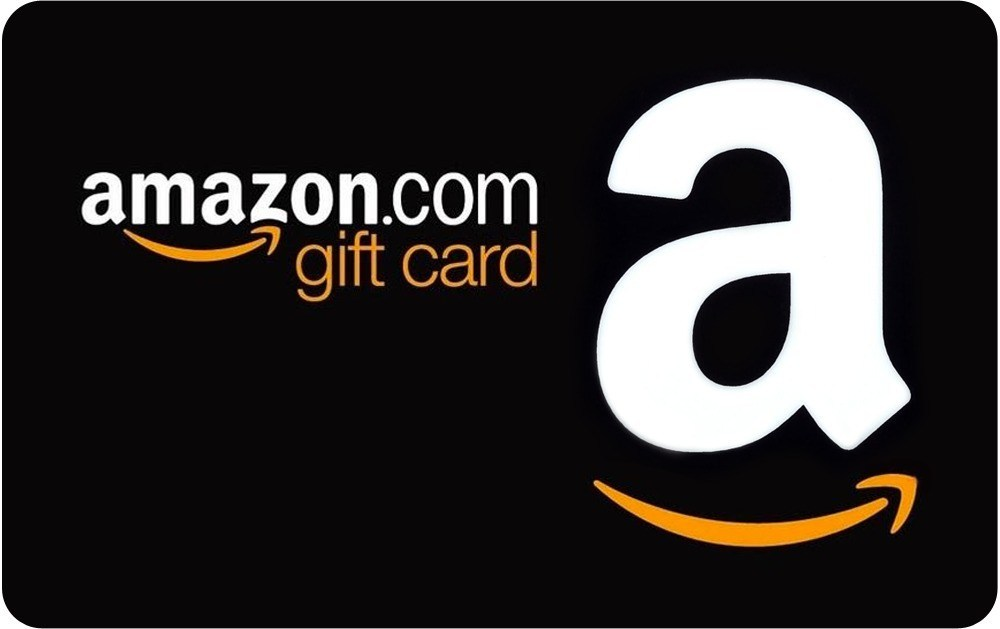 Fersgo $15 Amazon Gift Card  Gift With Purchase | $15 Amazon Gift Card