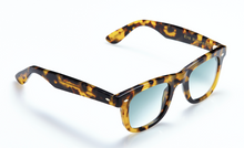 Load image into Gallery viewer, Alex III • Tortoiseshell - HANDMADE IN MONACO