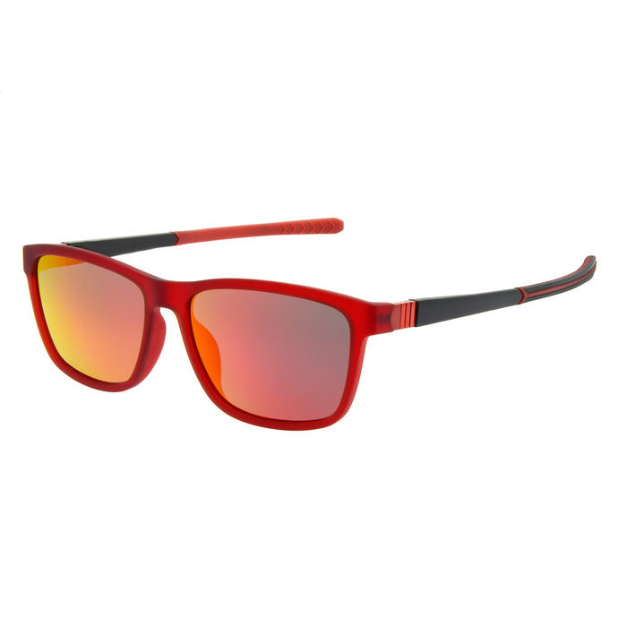 19ce8ef01f Spine - eyewear with backbone for that person with an active ...