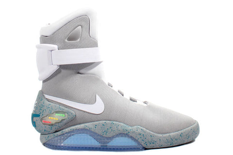 NIKE AIR MAG BACK TO THE FUTURE
