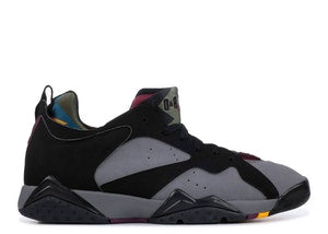 AIR JORDAN RETRO 7 LOW NRG BORDEAUX