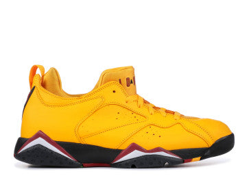 AIR JORDAN RETRO 7 LOW NRG TAXI