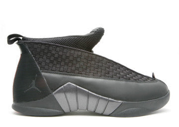 AIR JORDAN RETRO 15 STEALTH 2017