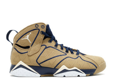 "AIR JORDAN RETRO 7 J2K TRIANGLE PACK ""GOLD"""