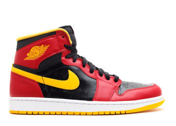 NIKE AIR JORDAN RETRO 1 OG ATLANTA GS