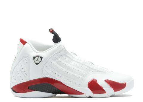 AIR JORDAN RETRO 14 CANDY CANE 2018 PRESALE