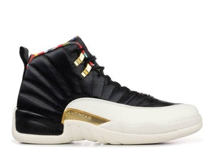 AIR JORDAN RETRO 12 CNY 2019 PRESALE