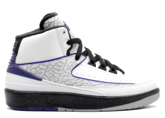 AIR JORDAN RETRO 2 CONCORD GS