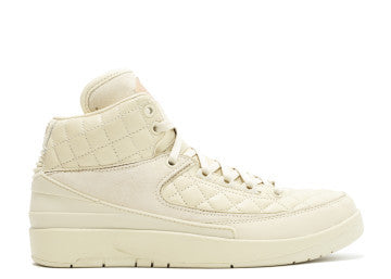 "AIR JORDAN RETRO 2 JUST DON ""BEACH"" GS"