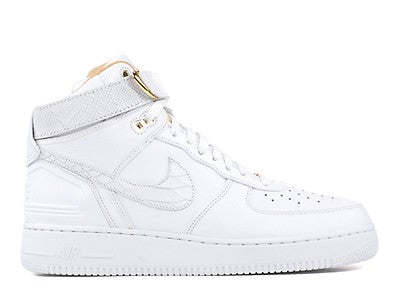 "NIKE AIR FORCE 1 HI JUST DON ""JUST DON"""