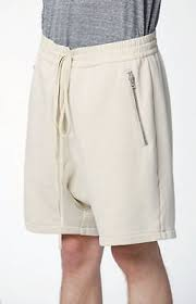 FEAR OF GOD FOG SHORTS