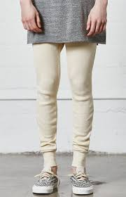 FEAR OF GOD FOG THERMAL LEGGINGS