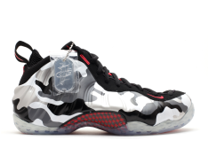 NIKE FOAMPOSITE ONE FIGHTER JET