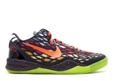 NIKE KOBE ZOOM 8 CHRISTMAS GRINCH GS