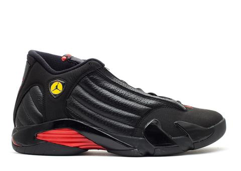 AIR JORDAN RETRO 14 LAST SHOT 2018 GS PRESALE