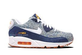 WMNS AIR MAX 90 LIBERTY QS