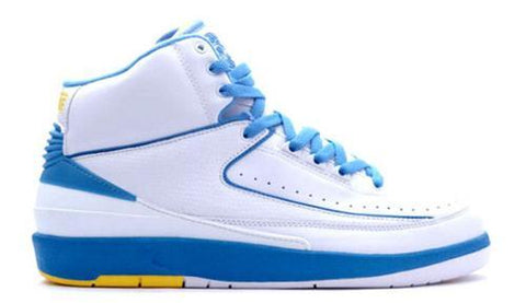 AIR JORDAN RETRO 2 MELO GS PRESALE