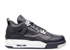 AIR JORDAN RETRO 4 OREO 2015 GS