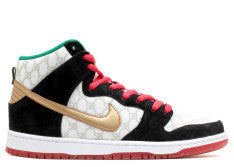 NIKE DUNK SB HIGH SHEEP PAID IN FULL GS