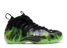 NIKE FOAMPOSITE ONE PARANORMAN