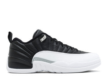 AIR JORDAN RETRO 12 LOW PLAYOFF