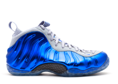 NIKE FOAMPOSITE ONE SPORT ROYAL