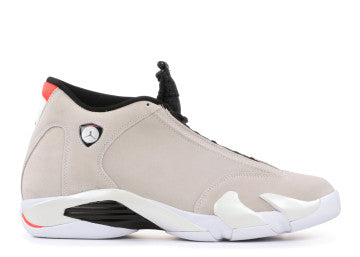 AIR JORDAN RETRO 14 DESERT SAND