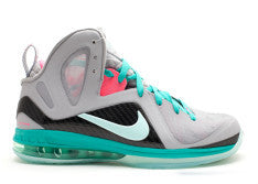 NIKE LEBRON 9 PS ELITE SOUTH BEACH